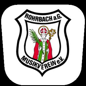 Logo-Wappen-Musikverein-Rohrbach