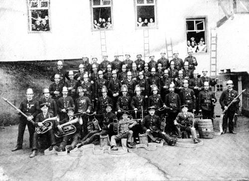 Musikkapelle Feuerwehr Rohrbach